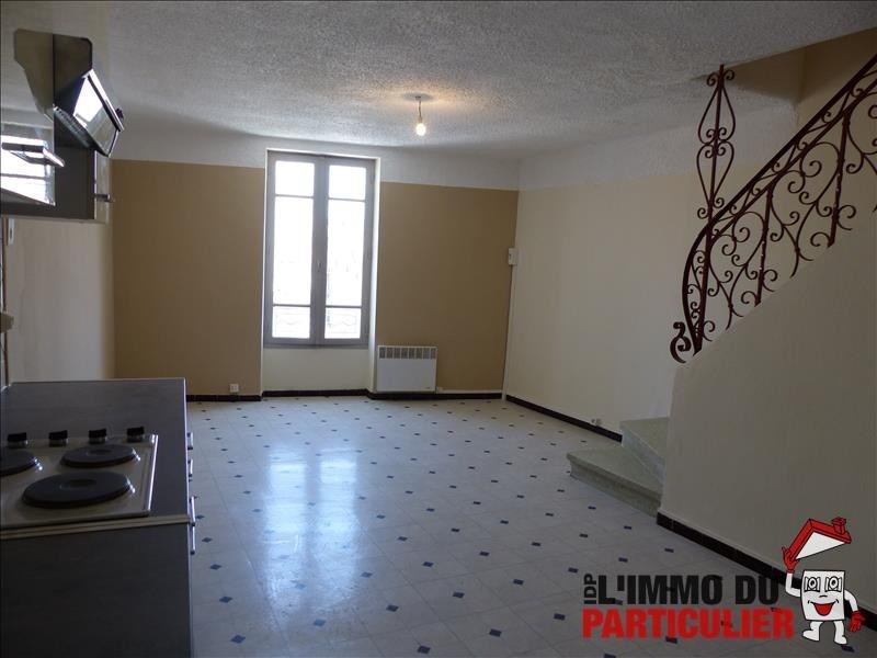 Sale apartment Marignane 128 000€ - Picture 3