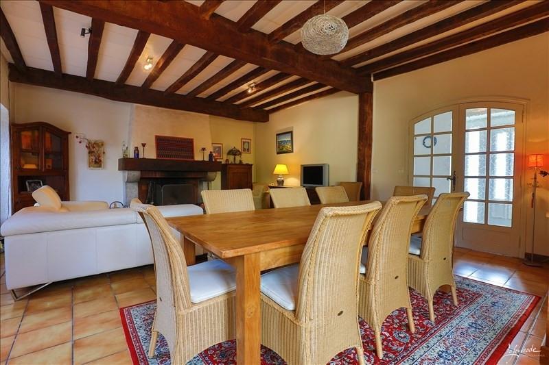 Deluxe sale house / villa Ogeu les bains 416000€ - Picture 5