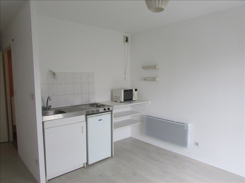 Location appartement Rouen 388€ CC - Photo 4