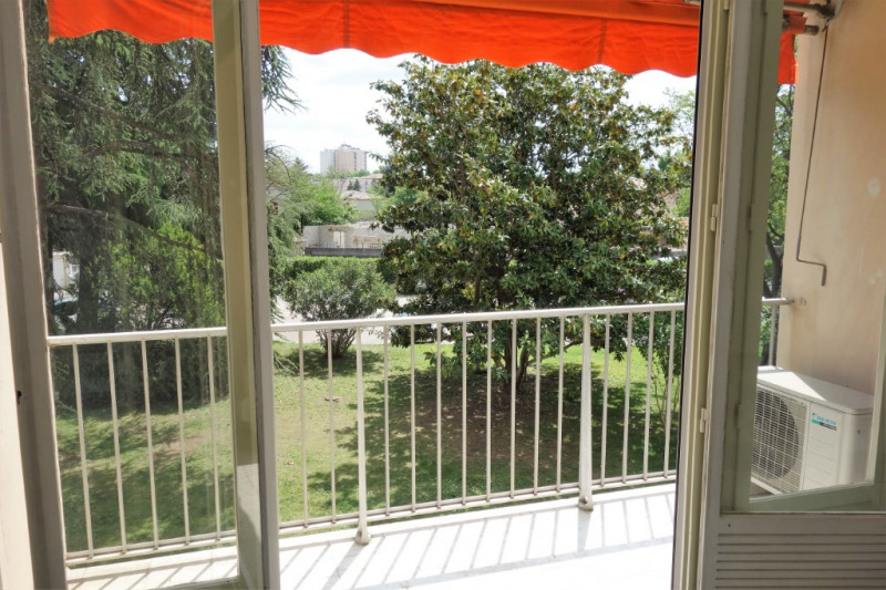 Vente appartement Nimes 87 000€ - Photo 3