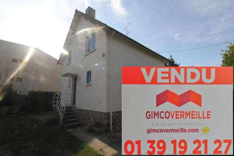 Maison Conflans Ste Honorine 5 pièce(s) 90 m2