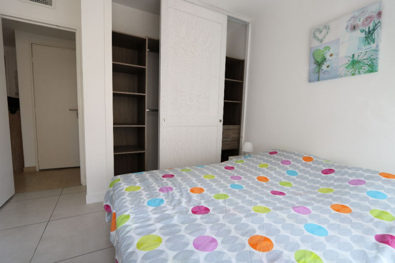 Sale apartment Nice 199 000€ - Picture 2