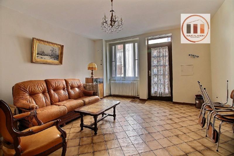 Sale house / villa St genis laval 295000€ - Picture 1