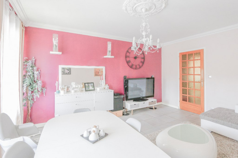 Sale apartment Rumilly 229000€ - Picture 4
