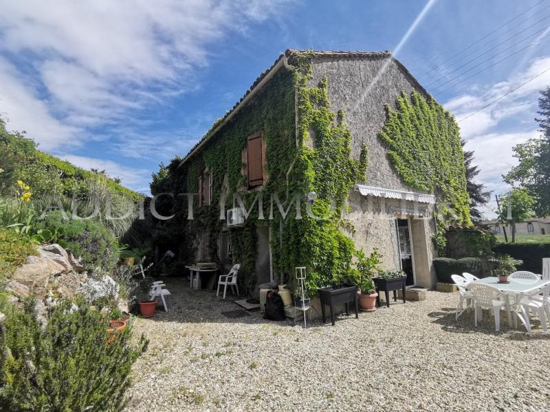 Vente maison / villa Servies 160000€ - Photo 2