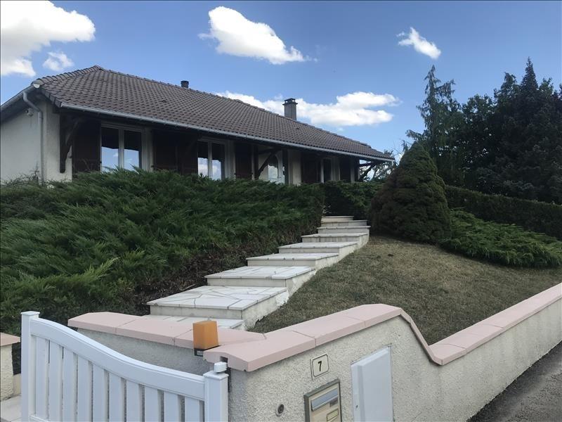 Sale house / villa Berg sur moselle 289000€ - Picture 4