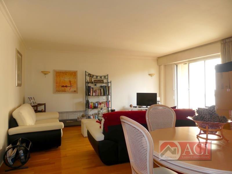 Vente appartement Epinay sur seine 229000€ - Photo 2