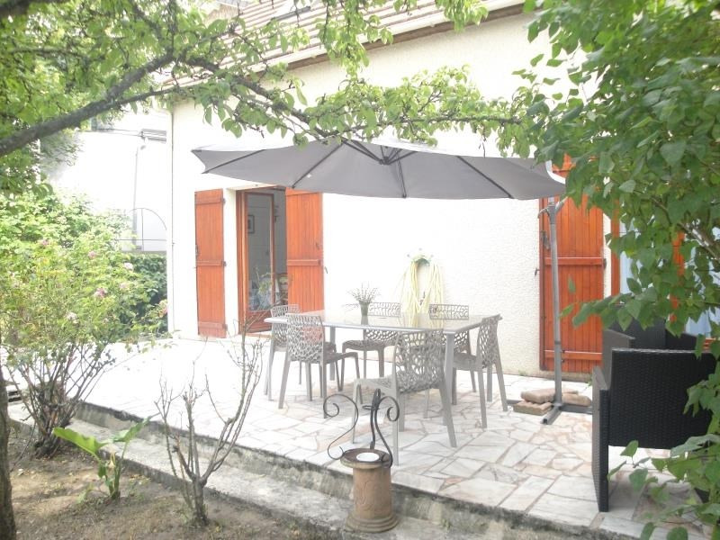 Sale house / villa Colombes 735 000€ - Picture 2