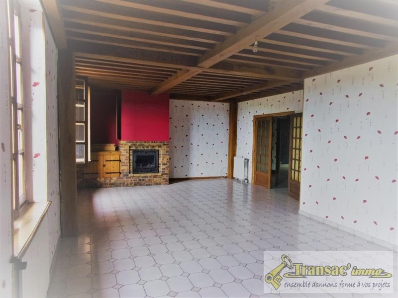 Vente maison / villa Thiers 133 750€ - Photo 3