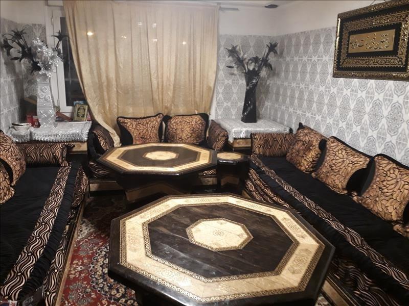 Vente maison / villa Gonesse 385000€ - Photo 1