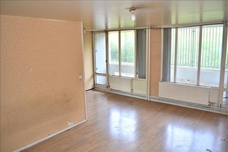 Vente appartement Bagnolet 190000€ - Photo 2