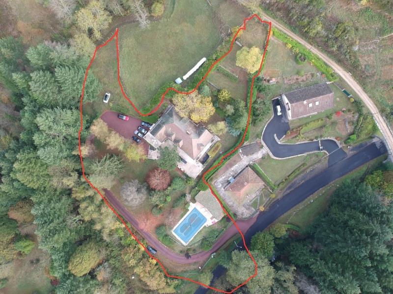 Deluxe sale house / villa St martin de valamas 485000€ - Picture 20