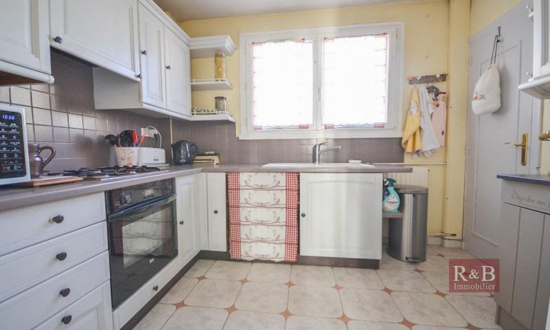Vente appartement Les clayes sous bois 171000€ - Photo 4