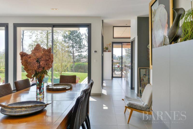 Vente de prestige maison / villa Charbonnières-les-bains 1875000€ - Photo 10