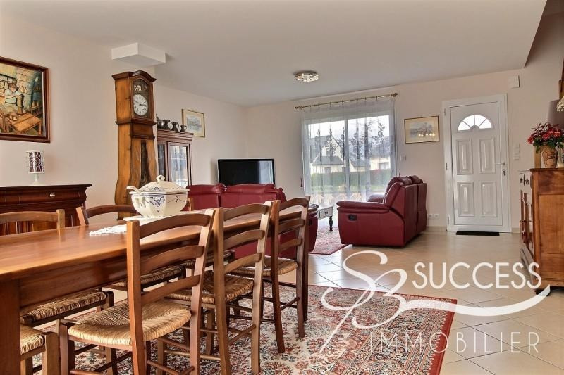 Vendita casa Plumeliau 210450€ - Fotografia 3