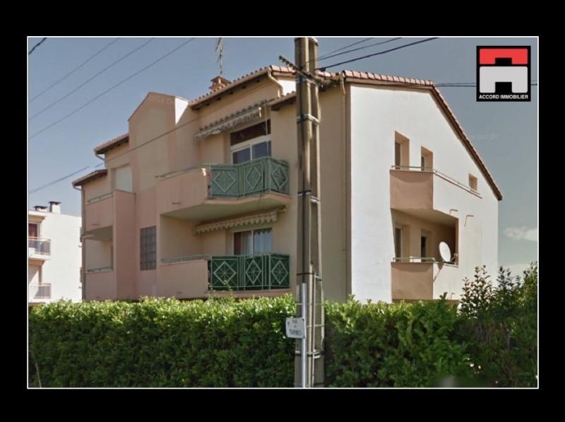 Sale apartment Toulouse 94500€ - Picture 2