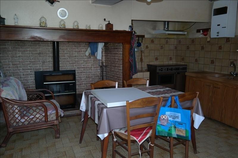 Vente maison / villa Nohic 97000€ - Photo 3