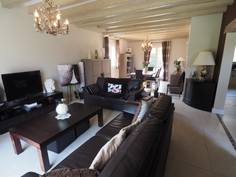 Vente maison / villa Boissettes 595 000€ - Photo 4