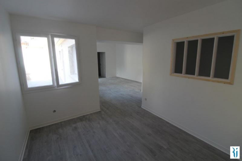 Vente appartement Rouen 222500€ - Photo 1