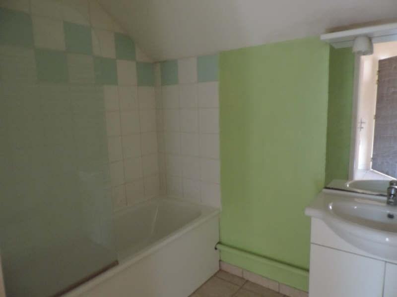 Vente appartement Beaurains 133000€ - Photo 6