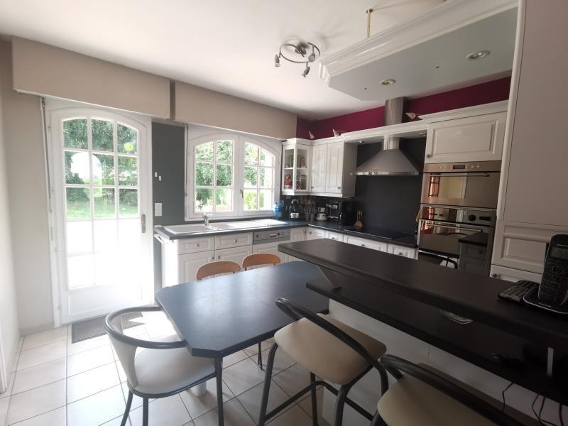 Sale house / villa Labeuvriere 275000€ - Picture 3