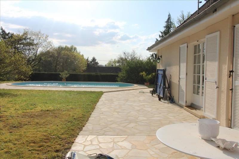 Vente maison / villa Aixe sur vienne 349000€ - Photo 12