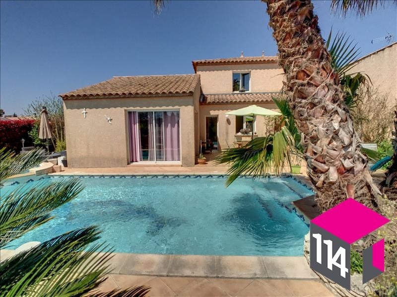 Sale house / villa St bres 530 000€ - Picture 1