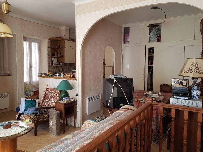 Vente maison / villa Les sables d olonne 184500€ - Photo 2