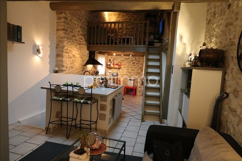 Vente appartement Lancon provence 139 600€ - Photo 1