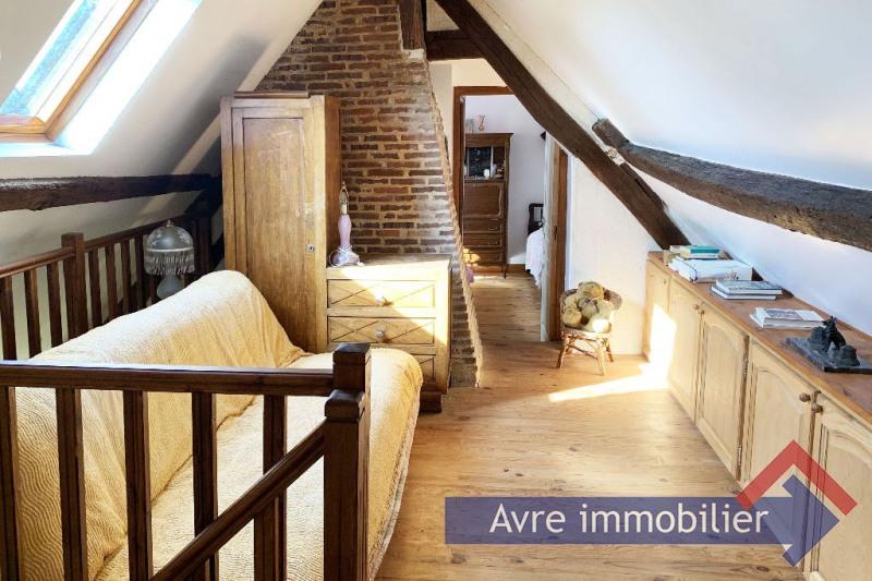Vente maison / villa Verneuil d'avre et d'iton 123000€ - Photo 6