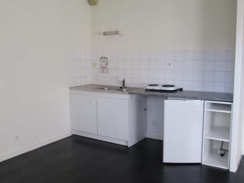 Location appartement Cholet 330€ CC - Photo 1