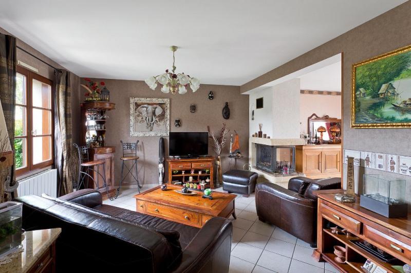 Venta  casa Le mont saint adrien 312000€ - Fotografía 3