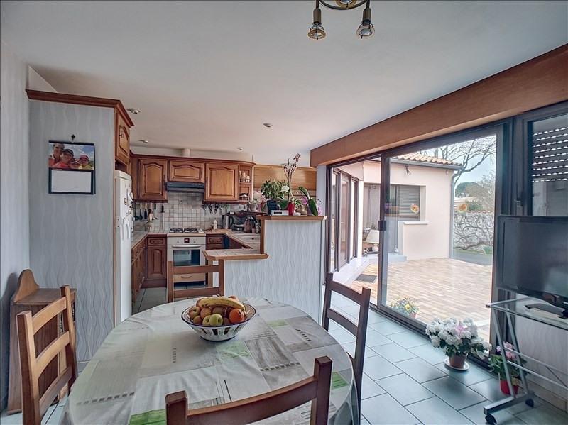 Vente maison / villa Le gond pontouvre 291000€ - Photo 4