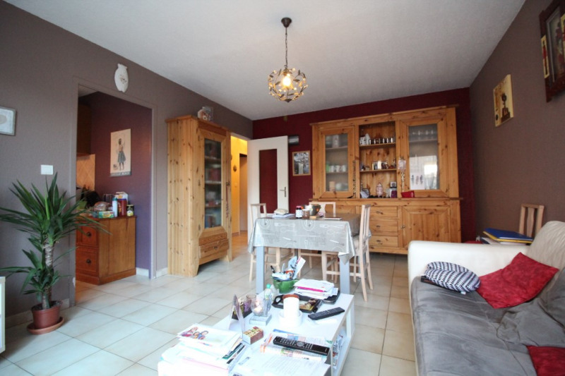 Vente appartement Carpentras 107 000€ - Photo 7