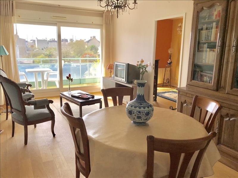 Sale apartment St brieuc 131950€ - Picture 1