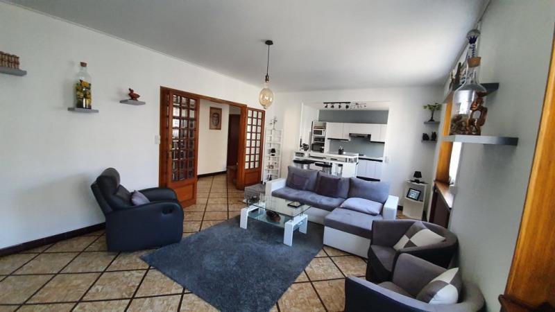 Vente maison / villa La grand combe 137000€ - Photo 1