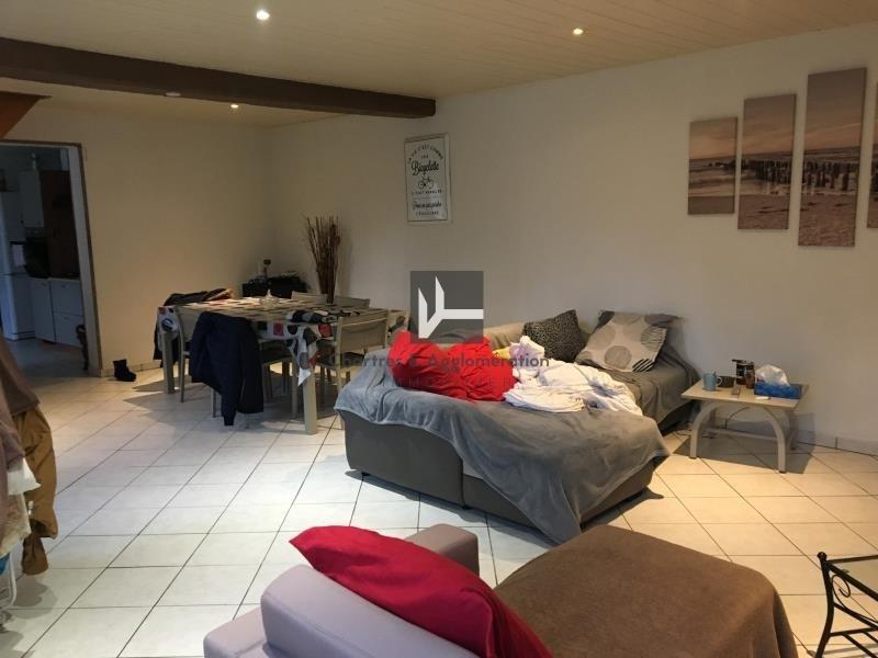 Sale house / villa Voves 137150€ - Picture 3