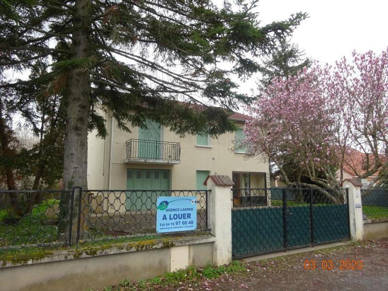 Verhuren  huis Vendat 750€ CC - Foto 1