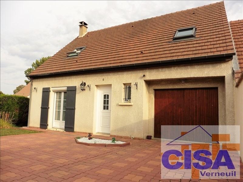 Vente maison / villa Rieux 222000€ - Photo 1