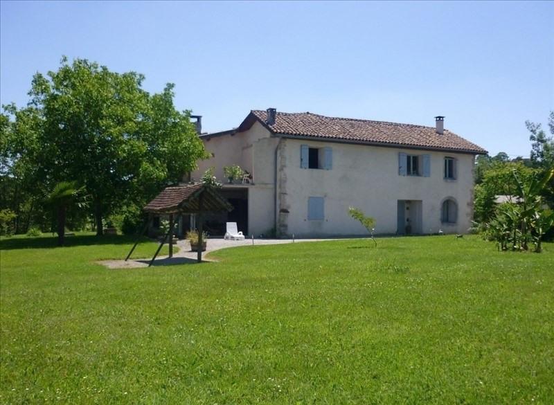 Vente maison / villa Salies de bearn 325000€ - Photo 1