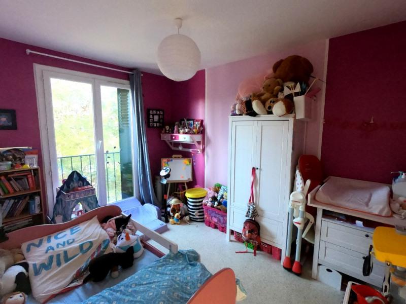 Sale apartment Les milles 160000€ - Picture 4