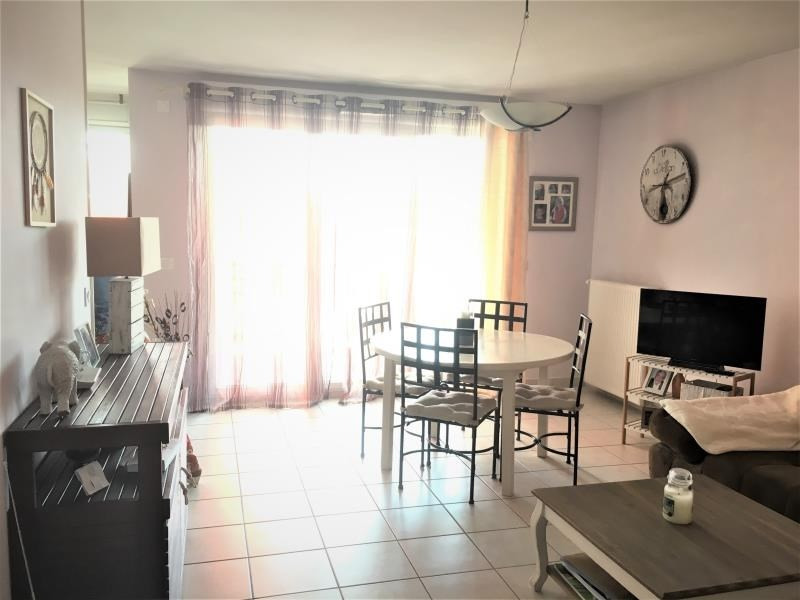 Sale apartment Bourgoin jallieu 213 000€ - Picture 4