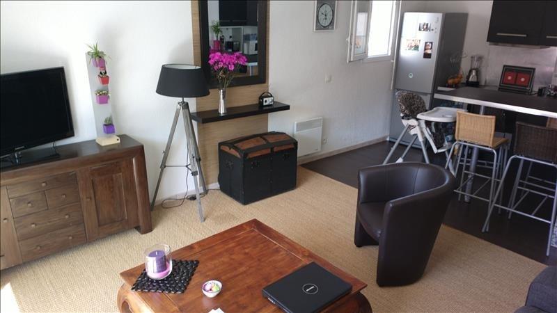 Sale apartment Ahetze 199800€ - Picture 1