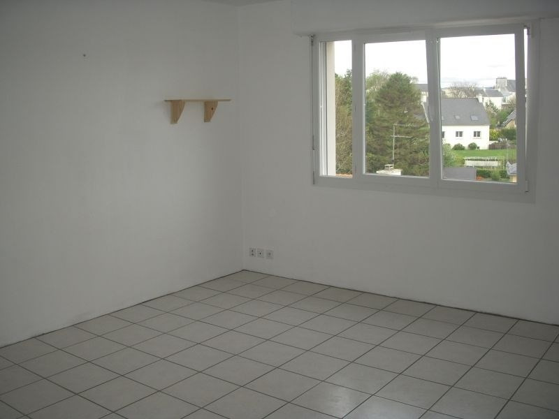 Rental apartment Brest 465€ CC - Picture 1