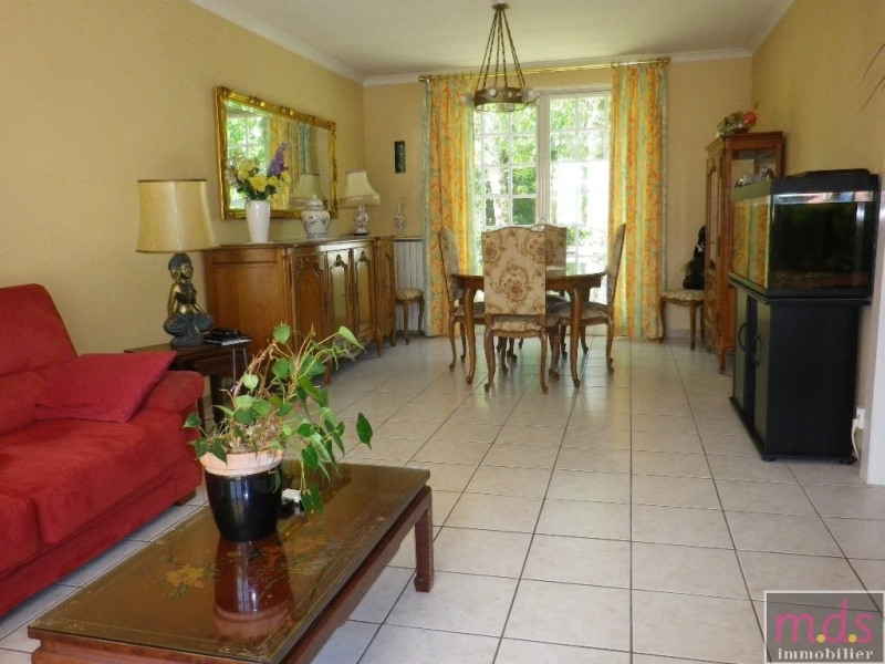 Vente maison / villa Balma 440000€ - Photo 4