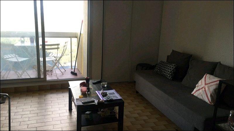 Rental apartment Carnon 420€ CC - Picture 4