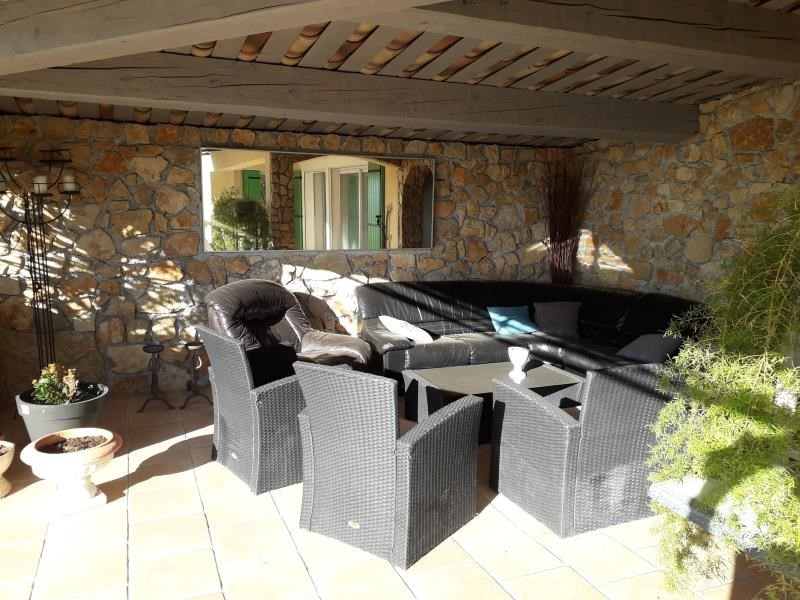 Vente maison / villa Trans en provence 399000€ - Photo 5