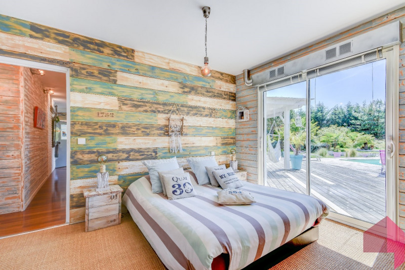 Vente maison / villa Ayguesvives 450000€ - Photo 15