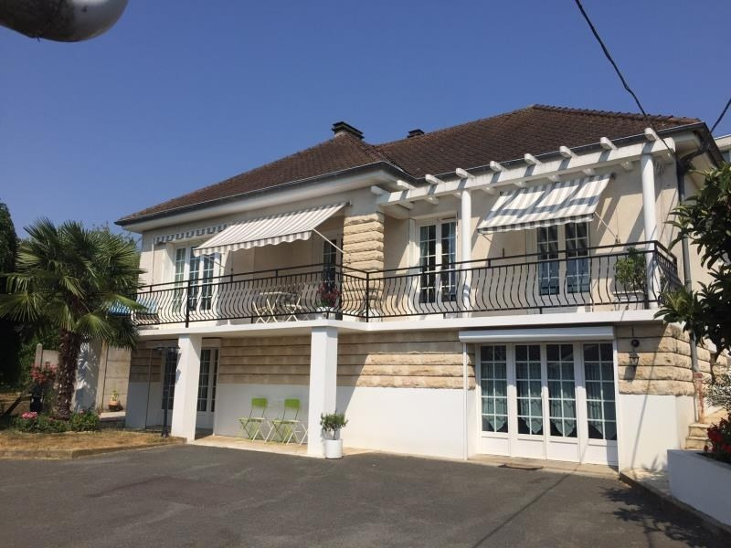 Sale house / villa Palaiseau 765 000€ - Picture 1