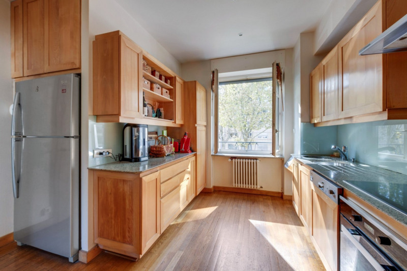 Vente de prestige appartement Lyon 6ème 1 385 000€ - Photo 6